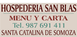 Hospedería San Blas